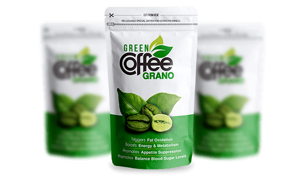 Green Coffee Grand India