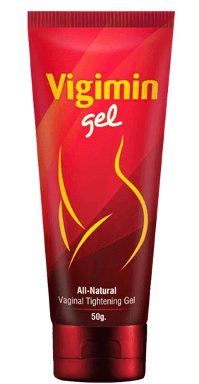 vigimin gel india