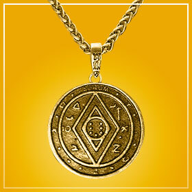 money amulet राय